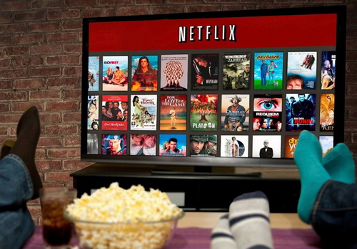 Tinuku Netflix ambitious revolutionize traditional cinema into online