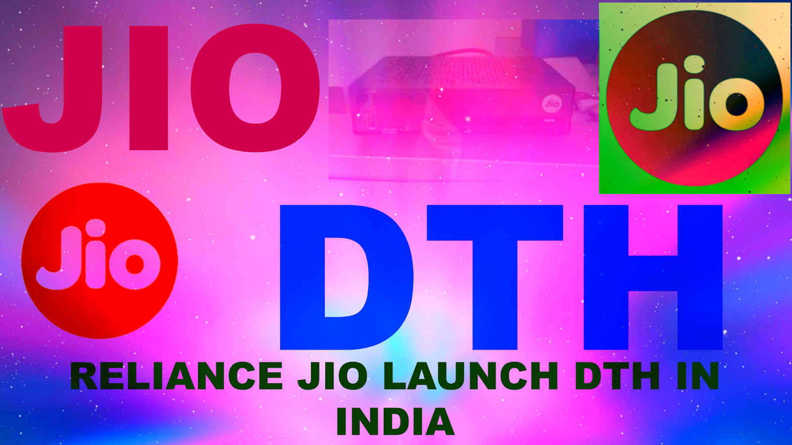 Reliance Jio Dth Set Top Box Price In India ✓ The Mercedes Benz
