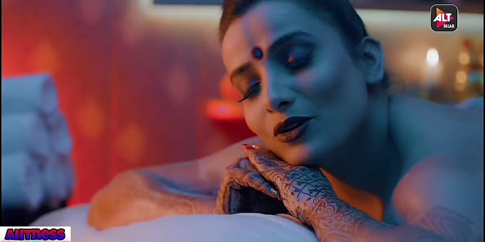 Deepika Khanna sexy scene - Who's Your Daddy s02 (2020) HD 720p