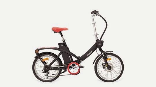 Bici Pininfarina Pieghevole Bianca.Velosolex Smart Bici Pieghevole Gruppo D Acquisto Biciclette