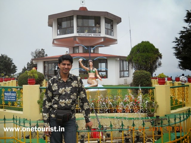 ooty tourist places to visit , doddabetta hill