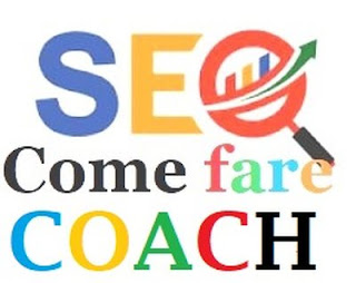 SEO coach come fare