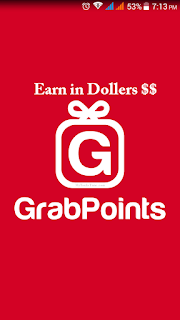 Refer Your 2 Friends And Earn 1$ - Earn Real Money with GrabPoints App [Payment Proof Added + Unlimited Trick]