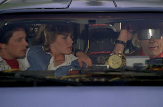 review ulasan sinopsis back to the future part two