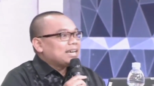 Busyro Disebut Berotak Sungsang, Mustofa Nahra: Muhammadiyah Gak Bakal Nurut dengan Kejahatan