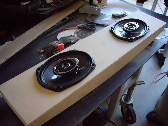 How To Make 6X9 Speakers Sound Like Big Subwoofers - How ...