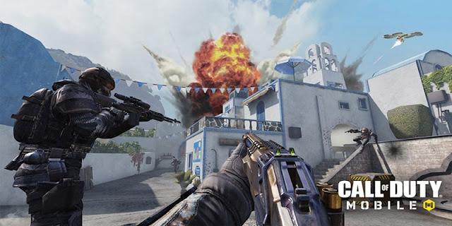 5 Cara Menang Di Battle Royale CODM Call Of Duty Terbaru 2020