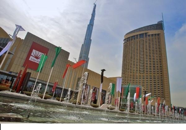Dubai Mall General Information