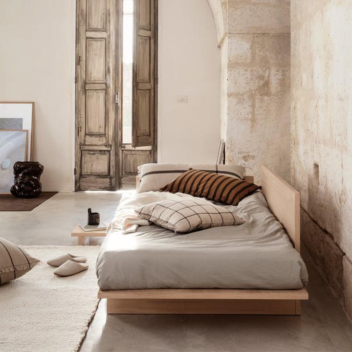 łóżko kanapa w jednym