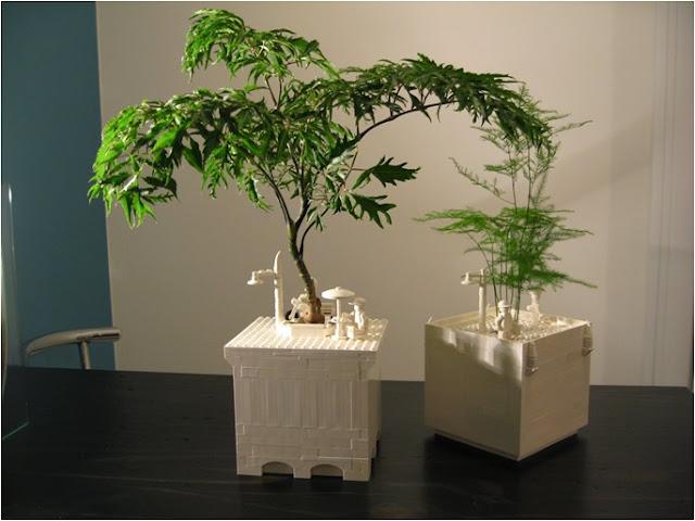 ofis için dekoratif ürünler