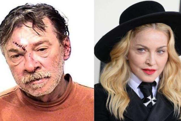 Buongiornolink - Torna a casa  Anthony Ciccone ( il fratello di Madonna ) dopo aver vissuto ha vissuto per 7 anni sotto un ponte