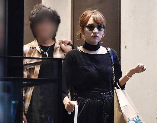 AKB48 Takahashi Minami Menikah Pacar