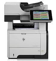 HP LaserJet 500 MFP M525dn Printer Driver Download