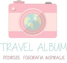 TRAVEL ALBUM