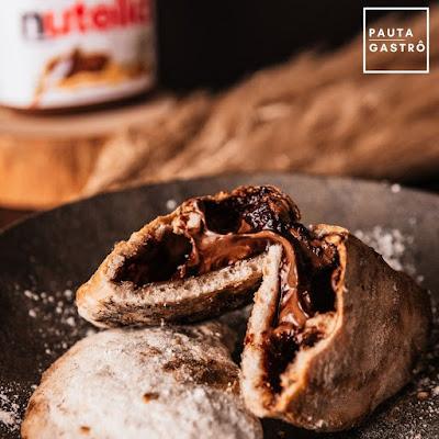 Dia Mundial da Nutella - Pauta Gastronômica