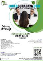 Bursa Kerja di Warung Sate Bunul H. Paino Cabang Surabaya Januari 2020