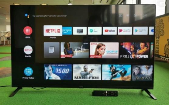 Spesifikasi dan Harga Realme Smart TV