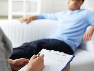 Sexologo terapeuta