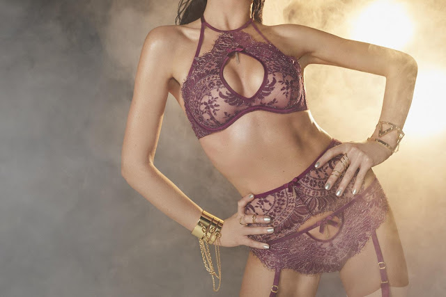 Agent Provocateur Intergalactic Holiday Latest Collection
