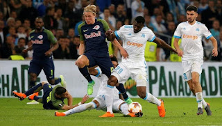 Watch Eintracht vs Marseille live Streaming Today 29-11-2018 UEFA Europa League