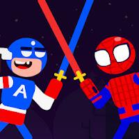 Supreme Stickman Fighting - Duel Stick Fight Game Apk Download