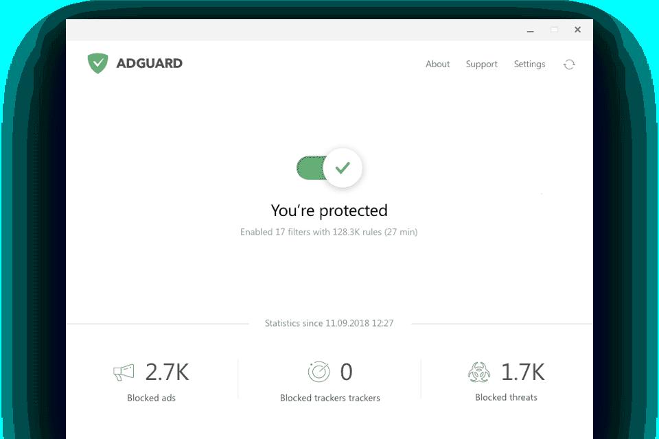 Adguard 7.1.2817