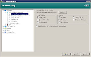 Performance Tip: Exclude from AntiVirus Scan