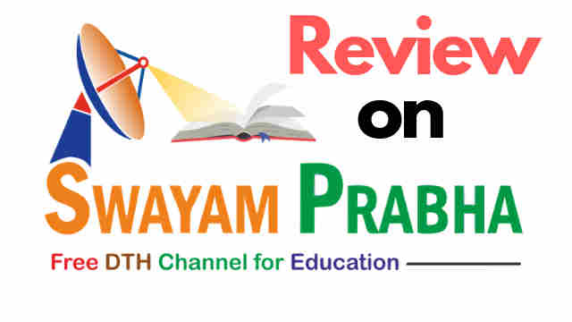 Swayam Prabha: 32 DTH Channels