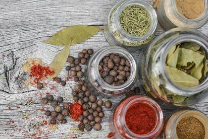 Meningkatkan Imun Tubuh Dengan Tanaman Herbal