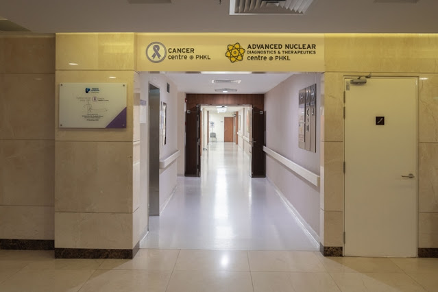 Pantai Hospital Kuala Lumpur, Healthcare, medical, health