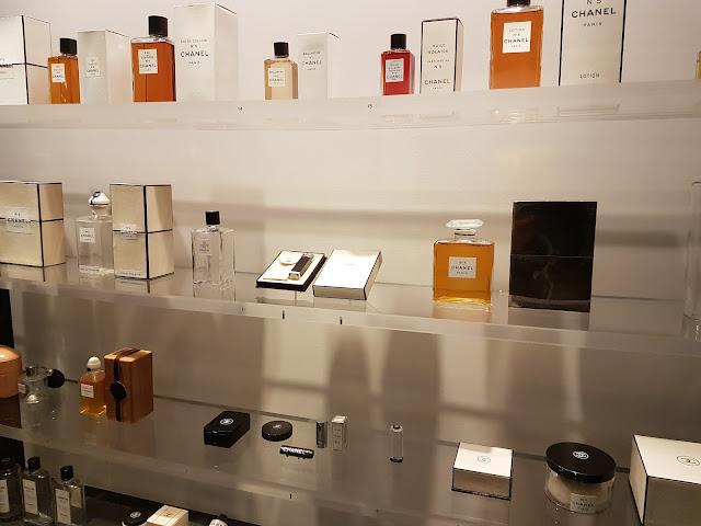 Parfum N5 de Chanel