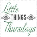Little Things Thursdays, Poem Parenting Teens
