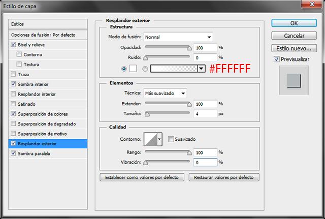 Tutorial de Photoshop Efecto de Texto Deportivo by Saltaalavista Blog 41