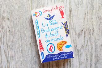 Lundi Librairie : La Petite Boulangerie du bout du monde - Jenny Colgan