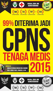 Download Buku CPNS 2021 Pdf Gratis (Part 3)