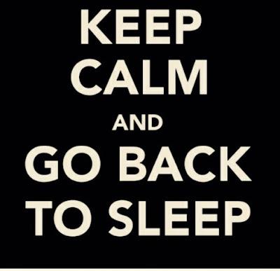 Witty Keep Calm Sayings