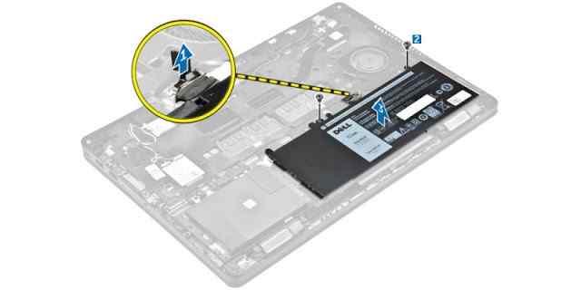 هل يجب عليك إزالة بطارية الكمبيوتر المحمول اثناء عملها؟!