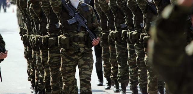 Στρατιωτική ισχύς - Εθνική ασφάλεια