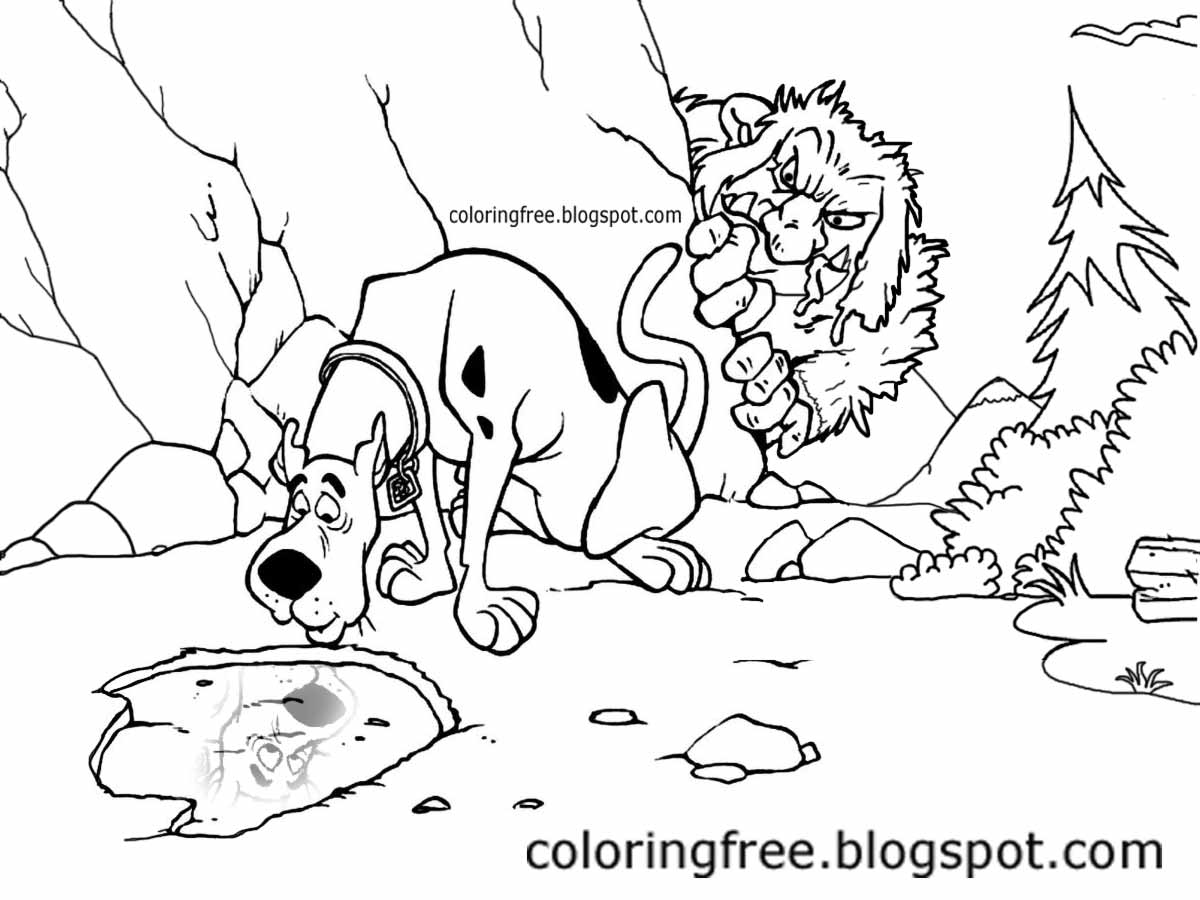 Monster Legends Coloring Pages Sketch Coloring Page: Free Coloring Pages Printable Pictures To Color Kids