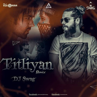 TITLIYAN (REMIX) - DJ SWAG