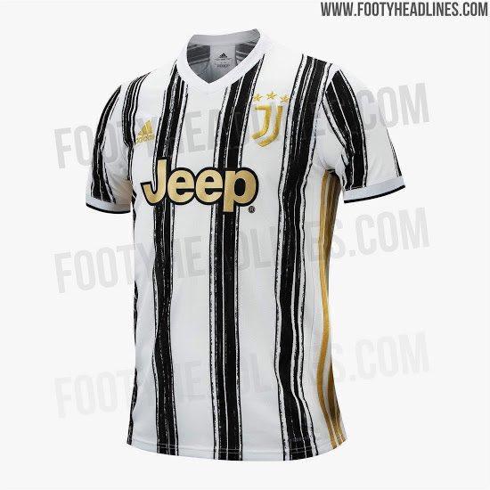 قميص يوفنتوس الجديد 2020