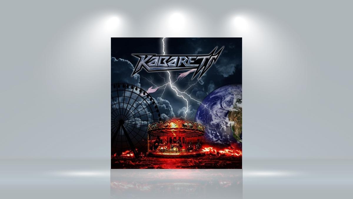 Lanzamiento del Primer disco de Kabarett