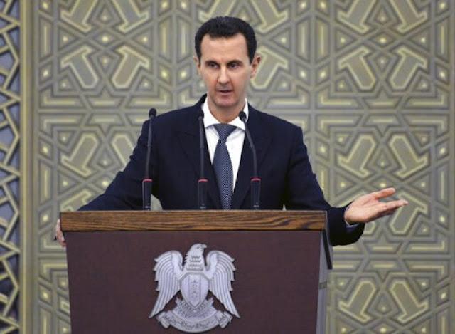 Η αδυναμία του στρατού του Άσαντ και ο ρόλος του Πούτιν