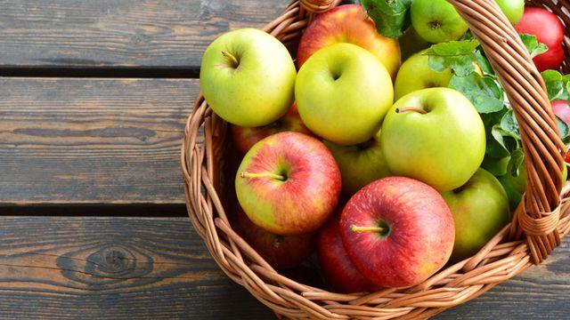 10 فوائد صحية للتفاح .. الفاكهة الأكثر شعبيه فى العالم