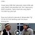 Alhamdulillah artis roger danuarta masuk Islam menjadi mualaf