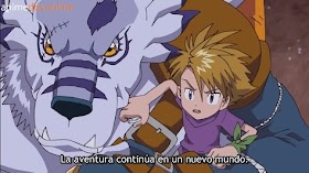 Digimon Adventure (2020) Capítulo 20 Sub Español HD