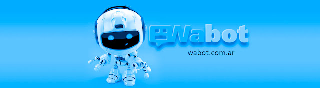 Acceder al website de Wabot
