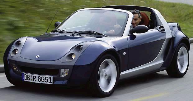 Smart Car Sport