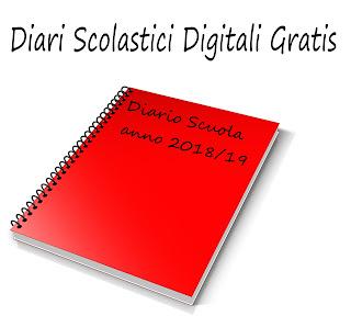 Diari Scolastici Digitali Gratis