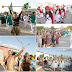 Jaguarari: lindo desfile no Distrito de Juacema celebra o 7 de Setembro